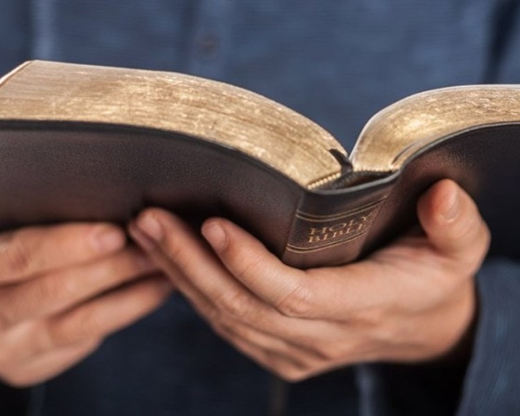 Does Quoting Scripture At People Solves Their Problems?